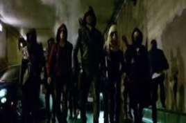 Arrow S05E12