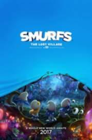 Smurfs: The Lost Village Rmn 2017