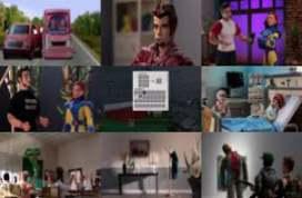 Robot Chicken Season 8 Episode 20