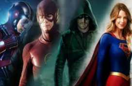 Supergirl Season 2 Episode 9