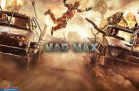 Mad Max CPY