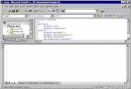 Microsoft Visual C