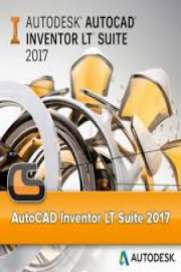 AUTODESK INVENTOR PRO V2017